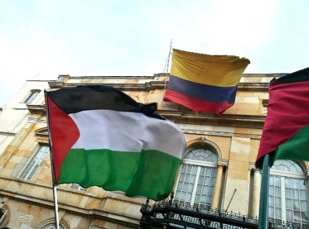 Colombia riconsce Stato della Palestina