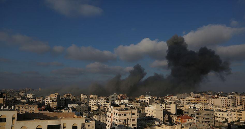 """Francia e Germania chiedono """"moderazione"""" e sollevamento di embargo su Gaza"""