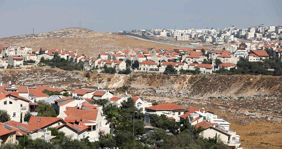 Israele costruirà 650 nuove unità abitative vicino a Ramallah