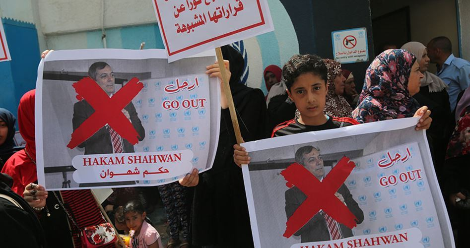 ONU: situazione umanitaria a Gaza allarmante