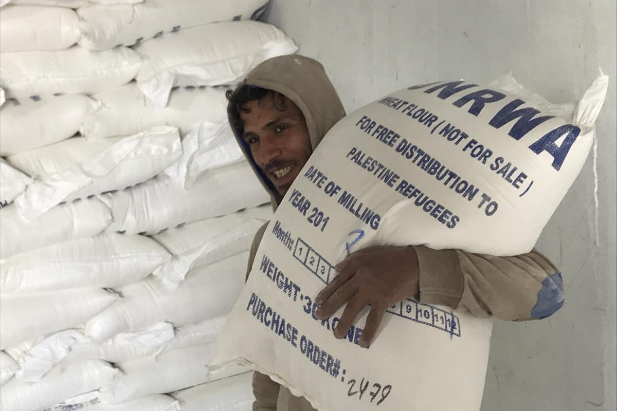 """UNRWA: """"Nessuno ha il potere di cambiare la natura del lavoro dell'agenzia"""""""