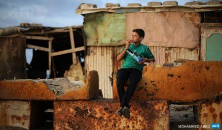 Almeno 1,9 milioni di palestinesi vivono a Gaza e 2/3 sono rifugiati