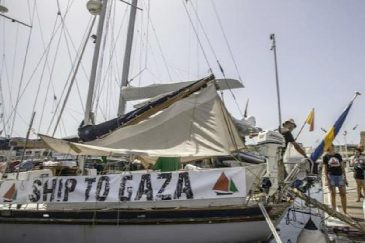 Israele deporta attivisti della Freedom Flotilla