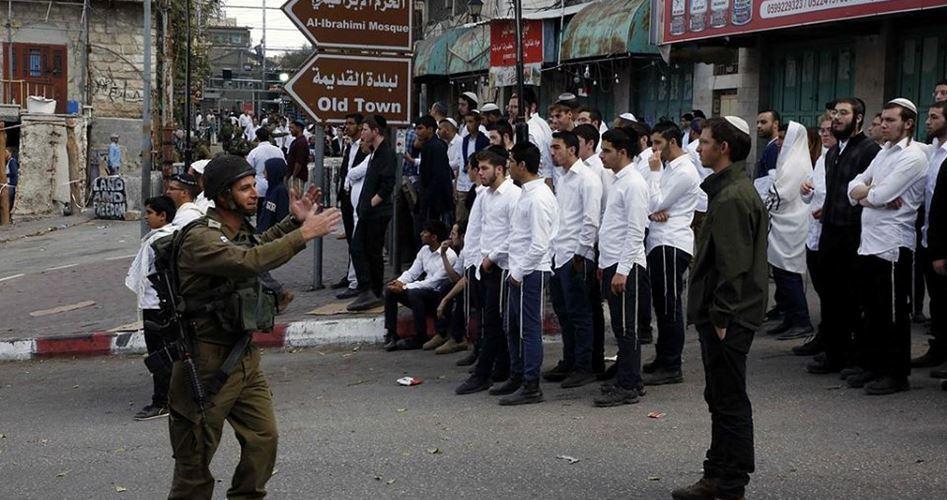 Nativi palestinesi sventano attacco di coloni a Nablus