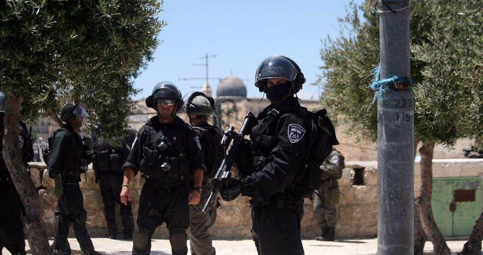 A luglio, 2515 violazioni israeliane contro i Palestinesi