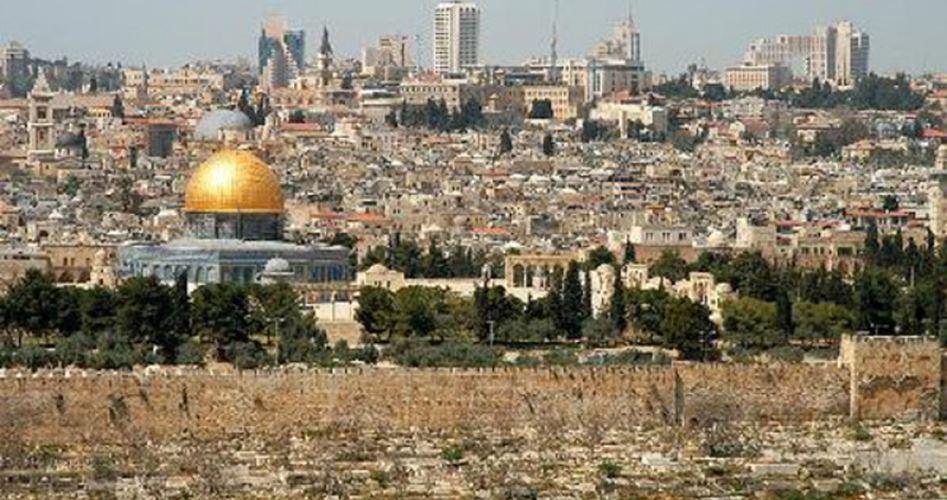 In 10 anni, 58.000 unità coloniali a Gerusalemme