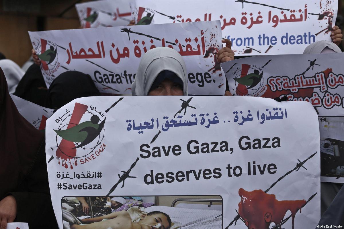 Israele incoraggia la riduzione delle donazioni statunitensi all'UNRWA