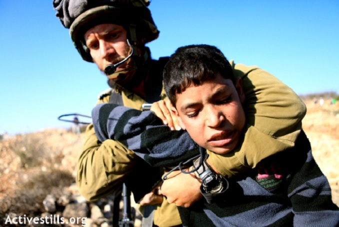 La decadenza morale di Israele