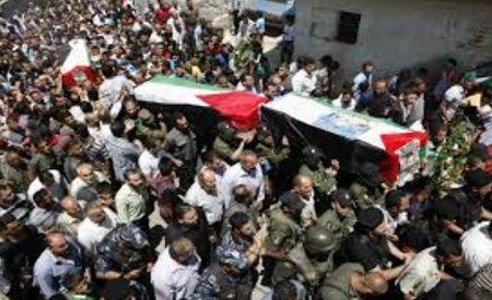 192 Palestinesi uccisi dalle forze israeliane dall'inizio dell'anno