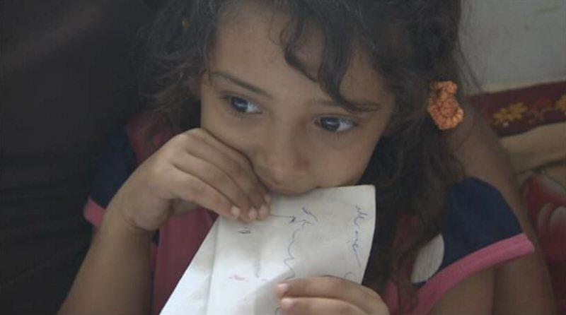 I bimbi di Gaza e il trauma delle guerre israeliane