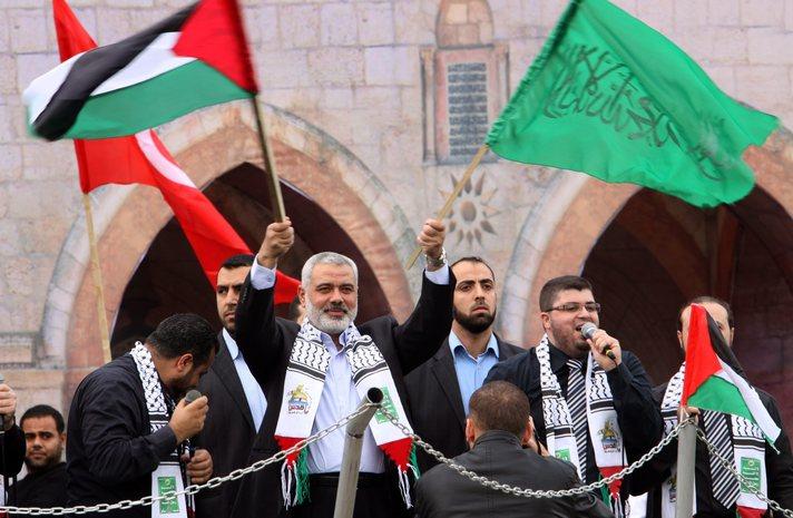 """""""Accordi di tregua tra Hamas e Israele mediati dall'Egitto, ma Fatah boicotta"""""""