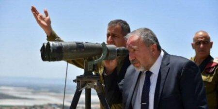 """Lieberman: """"Nuovi missili israeliani in grado di colpire qualsiasi target in Medio Oriente"""""""