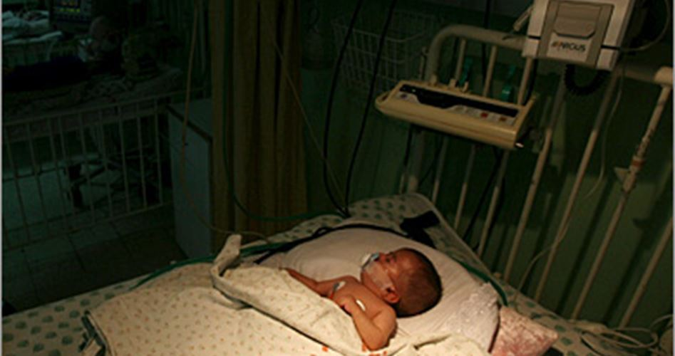 Ospedali a Gaza chiuderanno a causa della mancanza di combustibile
