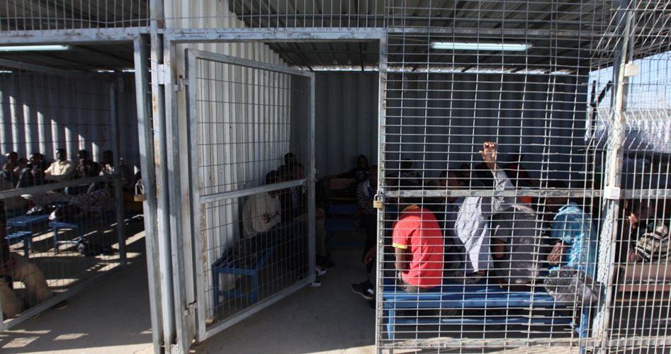 Palestinesi soffrono di problemi di salute nelle carceri israeliane