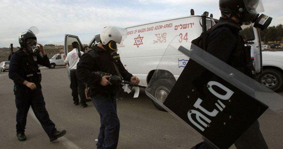 Prigionieri ad Ashkelon aggrediti durante raid nelle loro celle