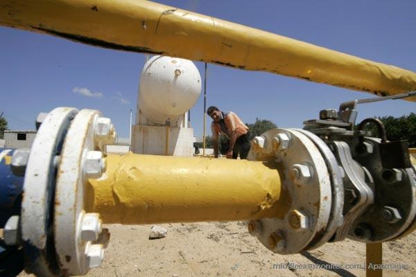 Israele compra azioni di gasdotto di compagnia israelo-egiziana
