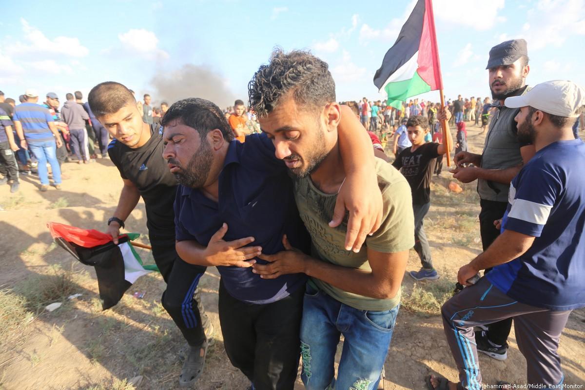 """Inviati del quartetto esprimono """"profonda preoccupazione"""" su escalation a Gaza"""