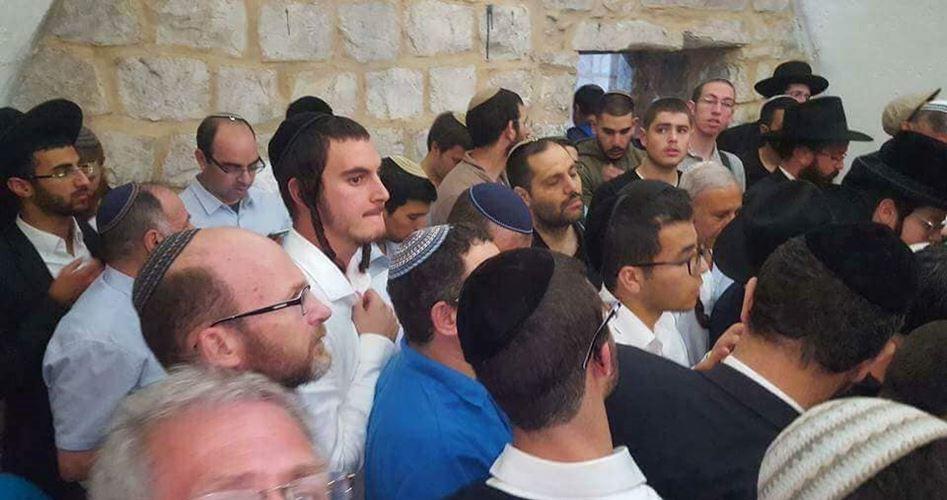 Nablus, diversi palestinesi feriti da attacco di coloni e soldati israeliani
