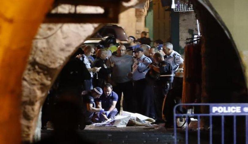 Polizia israeliana uccide giovane palestinese a Gerusalemme