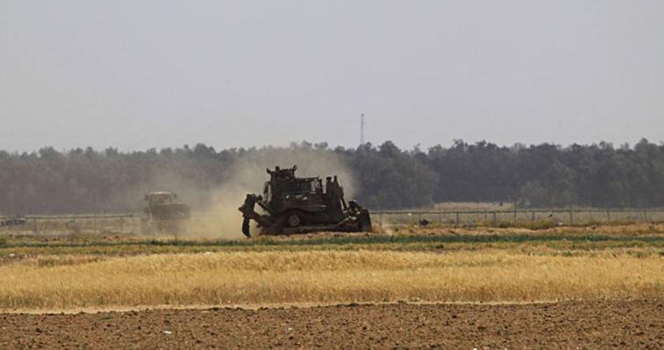 Striscia di Gaza, aggressioni di esercito e marina israeliane contro la popolazione locale