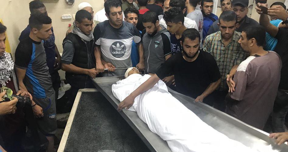 Adolescente ucciso e altri 3 feriti dalle forze israeliane a Rafah
