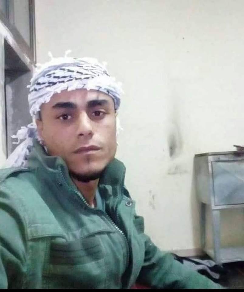 Ramallah, giovane palestinese assassinato dai soldati israeliani