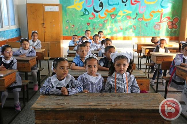 La UE promette di continuare ad aiutare l'UNRWA