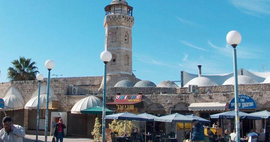 Cresce la rabbia mentre Israele trasforma una moschea in enoteca