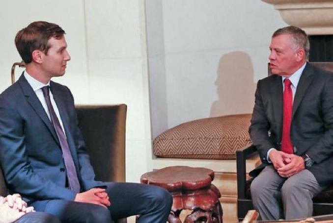 Inchieste rivelano i piani di Kushner per smantellare l'Unrwa