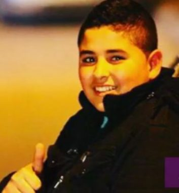 Adolescente palestinese con grave patologia condannato a 2 anni di carcere