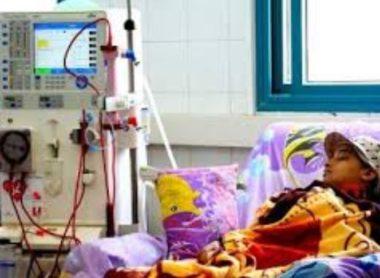 Striscia di Gaza, l'assedio minaccia la vita di 425 palestinesi affetti da patologie renali