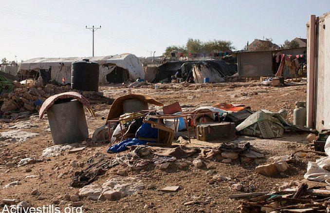 Perché Israele demolisce: Khan Al-Ahmar come rappresentazione di un genocidio più vasto