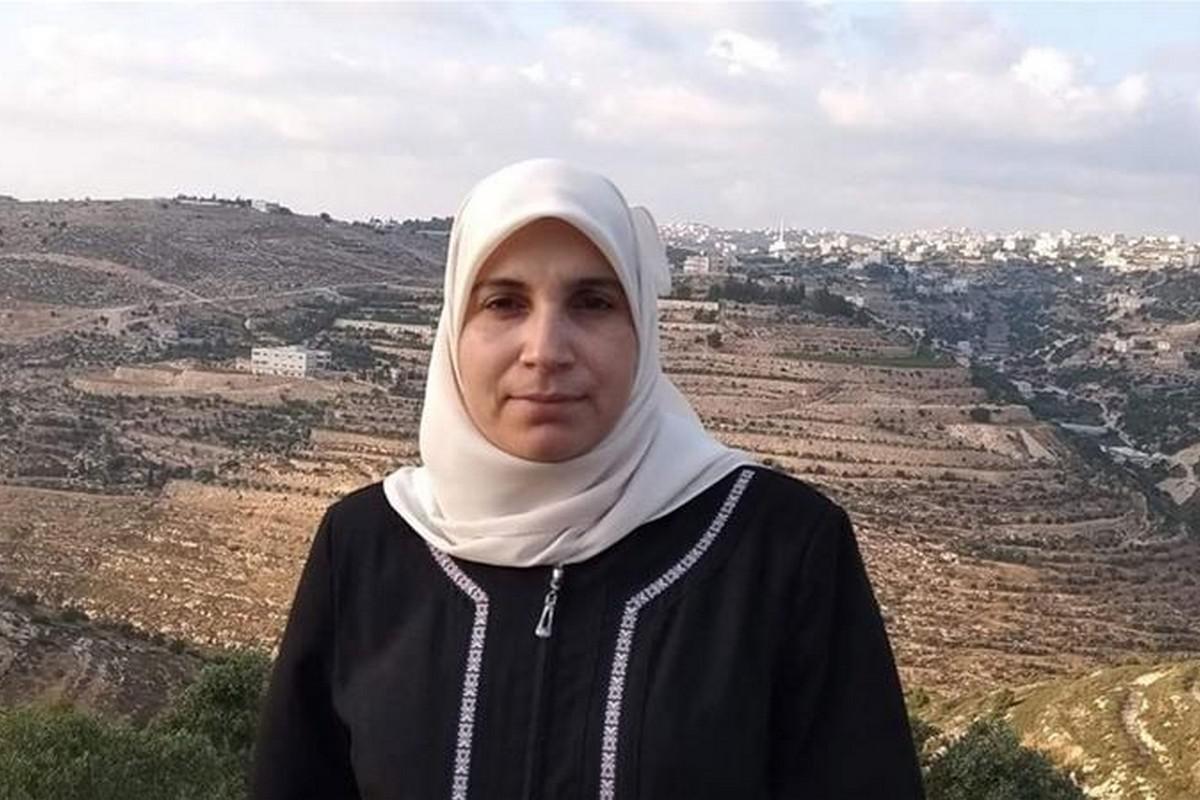 La detenzione di Lama Khater rivela il terrore di Israele per le parole