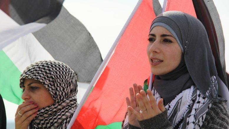 Ahed Tamimi e la forza delle donne palestinesi