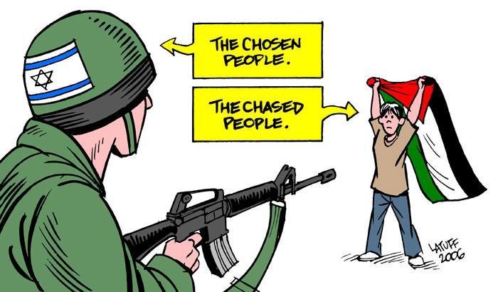 """Nuovo sondaggio: la maggior parte degli ebrei israeliani ritiene di essere il """"popolo eletto"""""""
