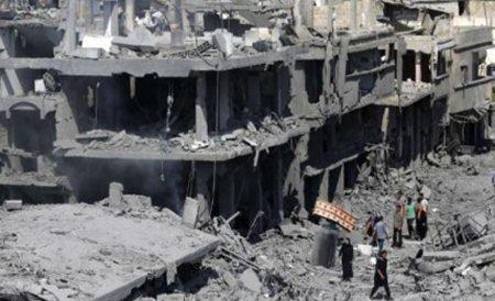 L'ONU lancia un'allerta sulla catastrofica situazione a Gaza