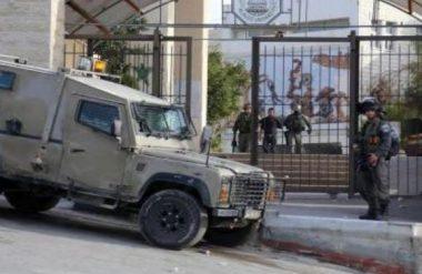 Diversi palestinesi feriti dalle forze israeliane a Abu Dis