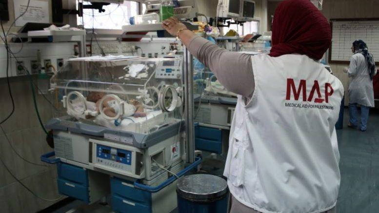 """L'ONU: """"Il settore sanitario di Gaza sta collassando"""" tra l'indifferenza internazionale"""
