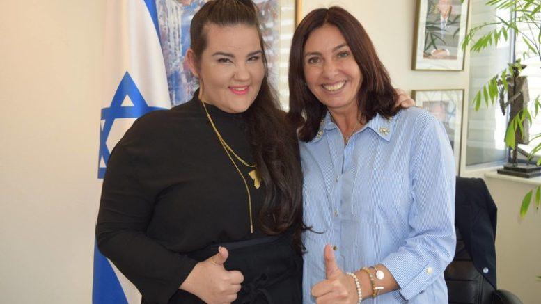 """Artisti internazionali invocano il boicottaggio di """"Eurovisione"""" in Israele"""