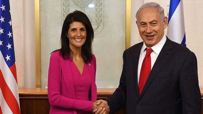 Gaza senza cure mediche per il cancro mentre Haley accusa gli Arabi per gli errori di Washington