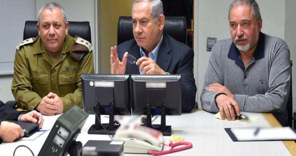 Netanyahu si prepara per nuova guerra contro Gaza