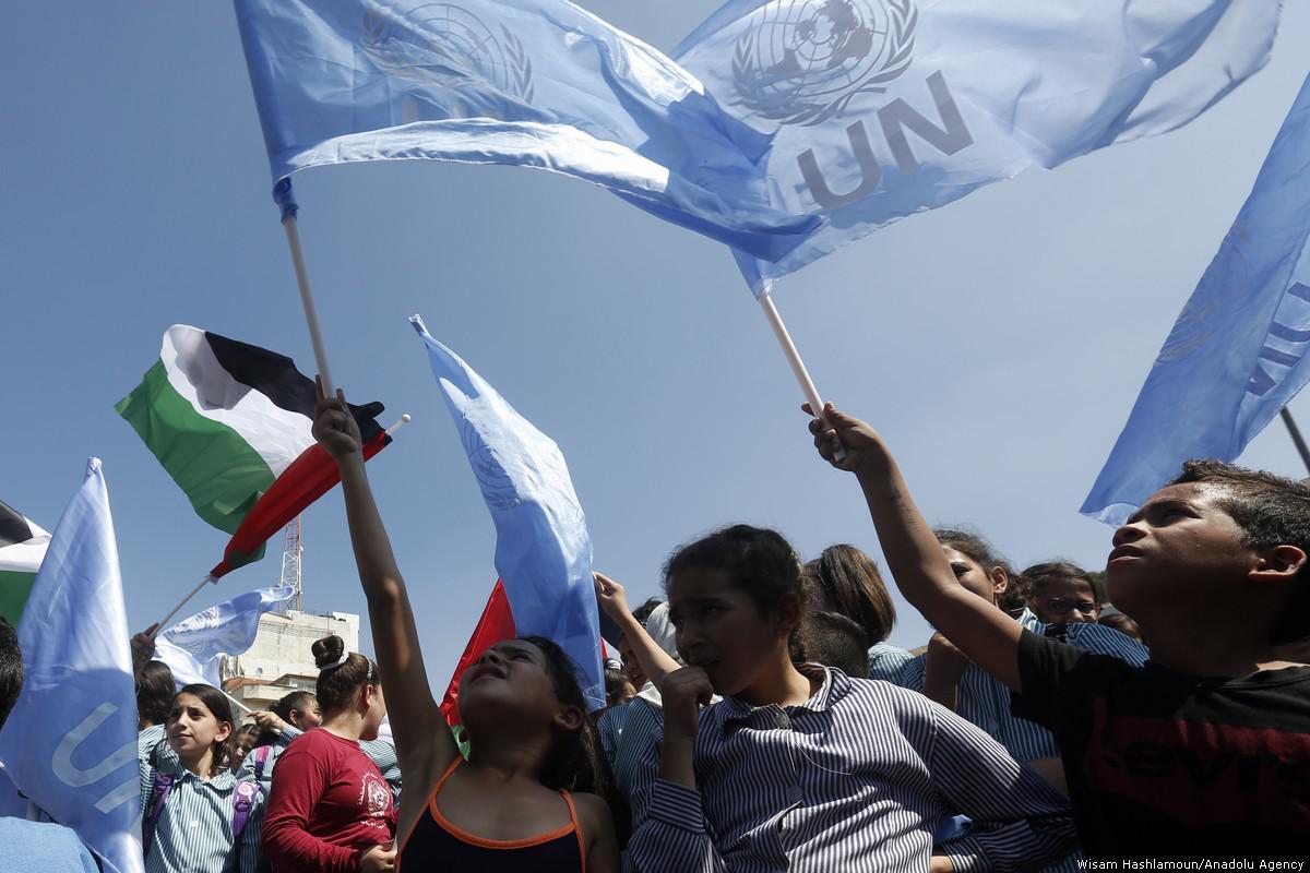 UNRWA: 13 studenti palestinesi uccisi da Israele a Gaza dall'inizio di marzo