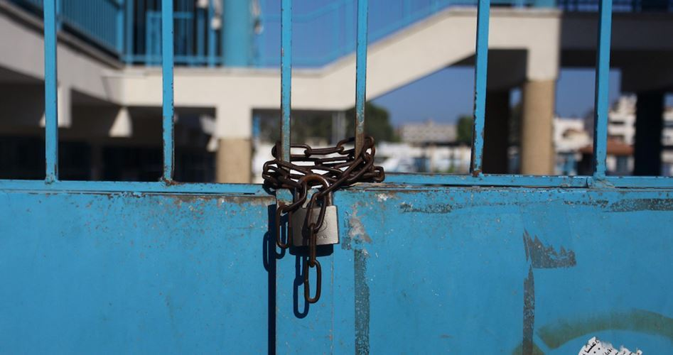 UNRWA critica i piani israeliani di chiudere i suoi uffici a Gerusalemme