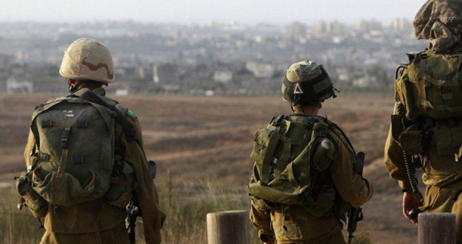 Esercito israeliano apre il fuoco contro contadini di palestinesi al confine di Gaza