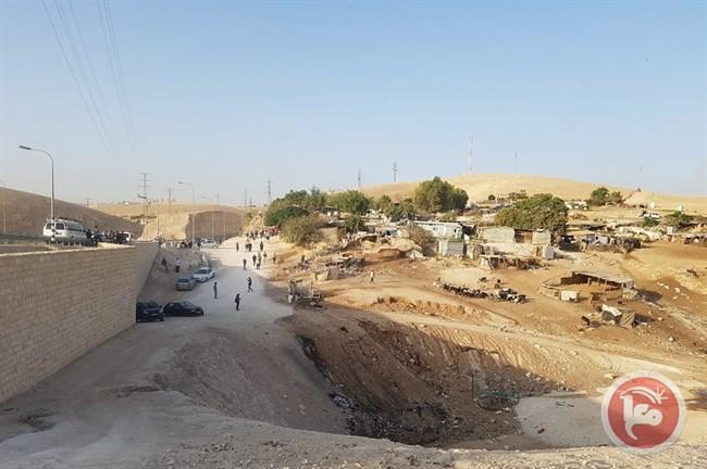 7 feriti e 4 arresti, tra cui israeliani, a Khan al-Ahmar