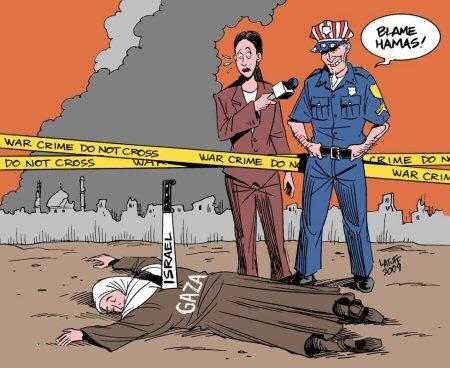 "Lieberman: governo israeliano ""deve attaccare Gaza"""