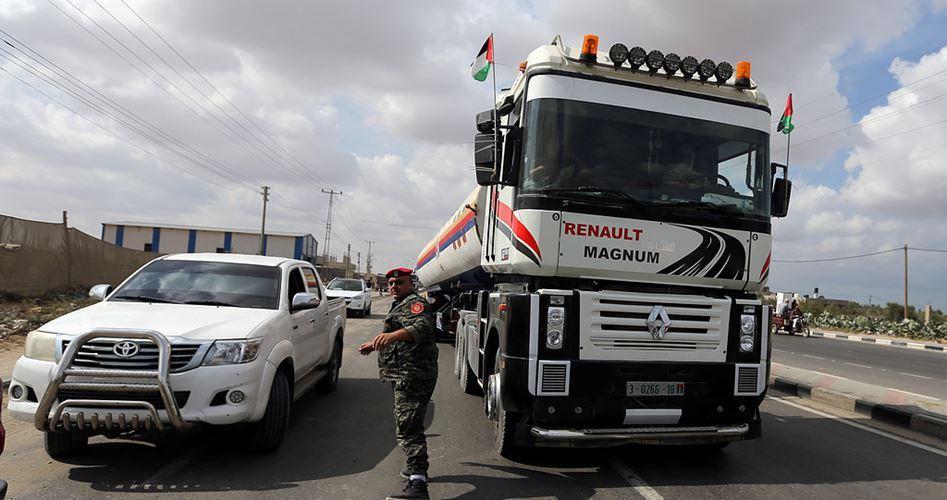 Israele riprende rifornimento di combustibile verso Gaza dopo 10 giorni di interruzione