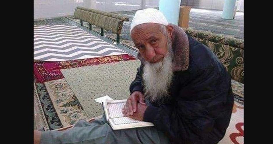 Anziano ucciso da carro armato israeliano ad est di Gaza