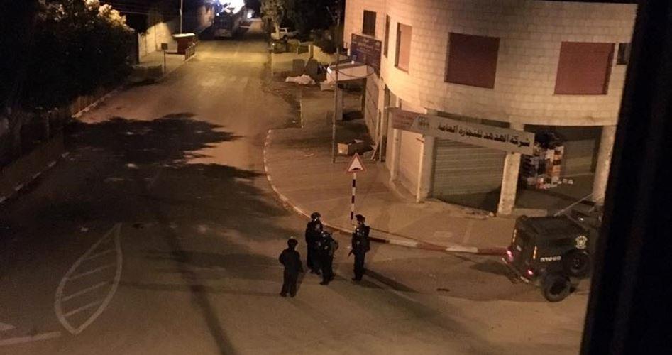 Nablus, diversi giovani asfissiati da lacrimogeni israeliani