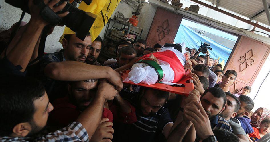 PCHR: 22 Palestinesi uccisi dalle forze israeliane a settembre
